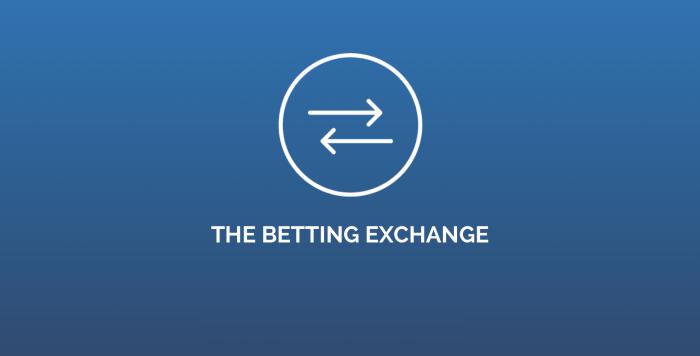 betting exchange - Intercambio de apuestas