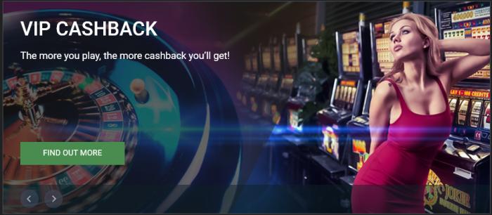 Bono de casino 1xbit
